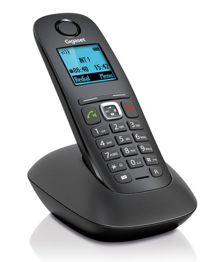 Gigaset A540 Cordless Phone - Click Image to Close