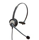 Polaris SW10N - wideband monaural headset/noise cancel