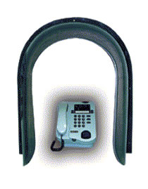 Payphone Dome - Model 5