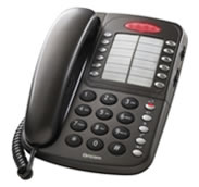 Oricom TP1100 - loud amplified telephone